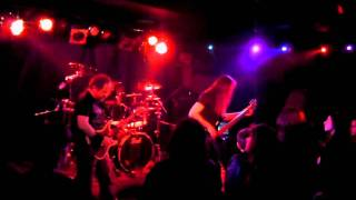 Acid Death - W.A.R.