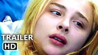 BRAIN ON FIRE Trailer (NEW 2018) Chloe Grace Moretz, Netflix Movie HD
