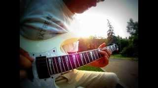Joe Satriani - I believe