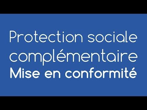 Vidéo sur Contrôle régimes de protection sociale