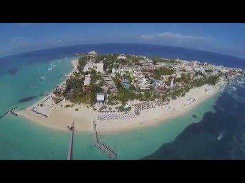 Riviera Maya Excursion: Contoy island – Mujeres island