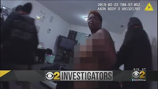 Chicago Police wrongfully detained Anjanette Young, now, the footage has been released