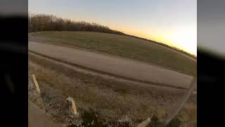 Learning To Fly FPV - Day 9