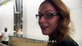 Ultimate Airport Dubai S02E05 Nothing To Declare  Customs Border Patrol Airport