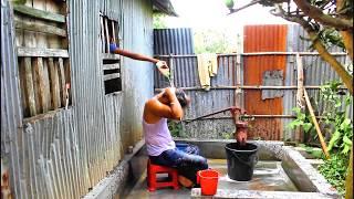Shampoo Prank Part 3! In Village