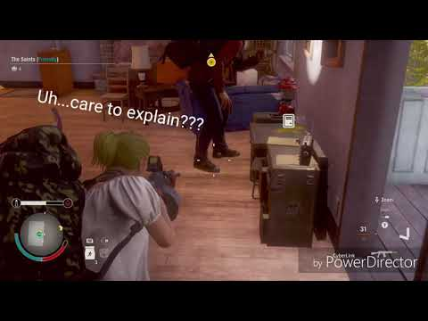 Download State Of Decay 2 Funny Random Moments Part 2 Video 3GP Mp4