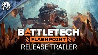 BATTLETECH - FLASHPOINT Youtube Video