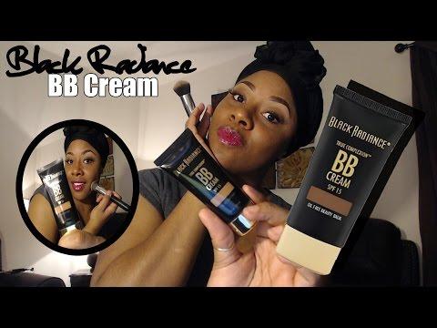 True Complexion BB Cream by black radiance #9
