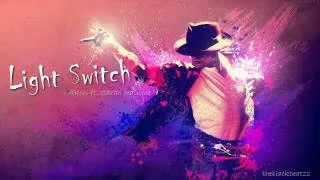 Sarah Kalume Feat. Akon - Light Switch  (New 2012)