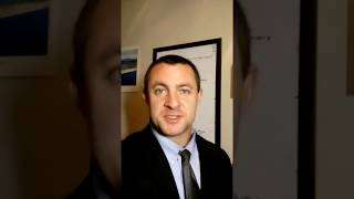"Los Angeles car accident lawyer James Doyle on the anatomy of a ""bodily injury car accident cla"