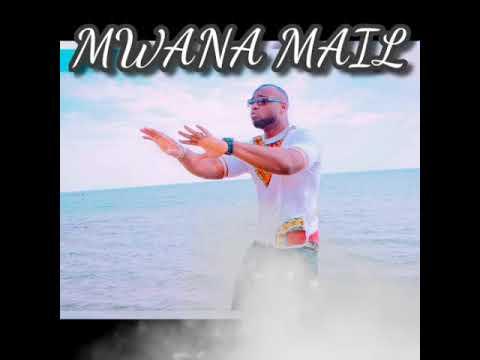 Mwana Mail Vida Loca Audio