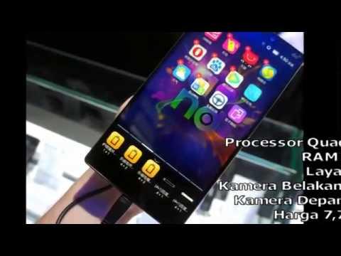 Video 5 HP Android Tercanggih di Indonesia Saat Ini