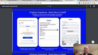 Sponsoring your Job on Indeed from ApplicantPro