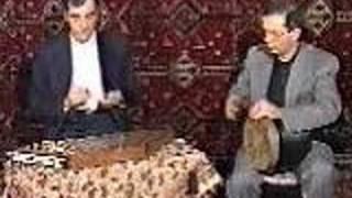 Pish-Dar-Amad-e Chahargah (Parts 1 and 2): Santur & Tombak