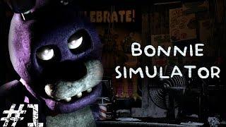 Bonnie Simulator I Kenai e Bonnie [Ep.1]