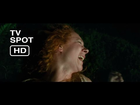 Horns Extended UK TV Spot