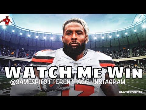 Odell Beckham Jr Signs New Watch Deal After Wearing $2M Fake Richard Mille | Browns | NFL