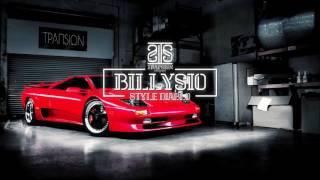 Billy Sio - Style Diablo Ft Sapranov, Taki Tsan, Mad Clip   Remix