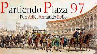 Capítulo 97: Arturo Macías, ARTURO CORAZÓN de LEÓN