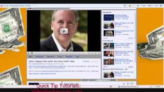 How To Change YouTube Background Image 2011 Quick Tutorial Video