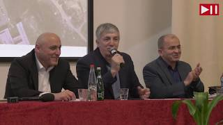 Презентация новой больницы в г.Дербент