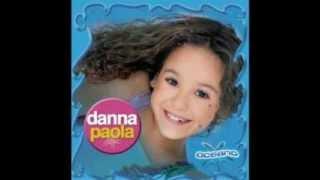 Danna Paola - CD Oceano - Príncipe Azul