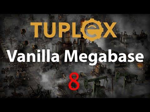 Factorio Vanilla Megabase #10 - Military science, pt 2