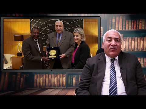 ملخص لإنجازات العام 2018/2019 فى فيلم قصير تم عرضة فى العيد السنوي السادس