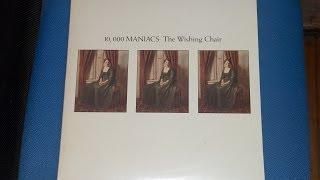 P-13274 The Wishing Chair/10,000 Maniacs ウィッシング・チェアー/テンサウザンドマニアックス