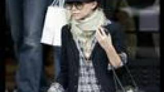 Ashley Olsen, Ashley Olsen - LifeStyle