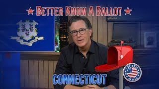 "Connecticut, Confused About Voting In The 2020 Election? ""Better Know A Ballot"" Is Here To Help! thumbnail"