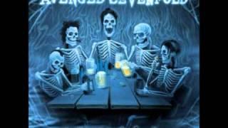 Avenged Sevenfold - 4:00 Am - With Lyrics