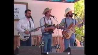 ROCKY TOP - Bottom Dollar Boy$ (Bluegrass Cover)