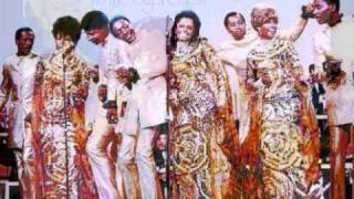Got To Get You Into My Life - Diana Ross & The Supremes and The Temptations