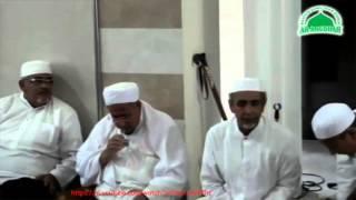 DOA & SHOLAT JENAZAH ( Habib Muhammad Bin Alaydrus, SOLO)
