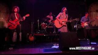 Missy Higgins Dusty Road Live