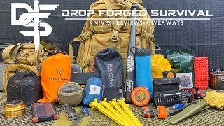 My Most Recommended Survival Gear Under $30 - Week 8