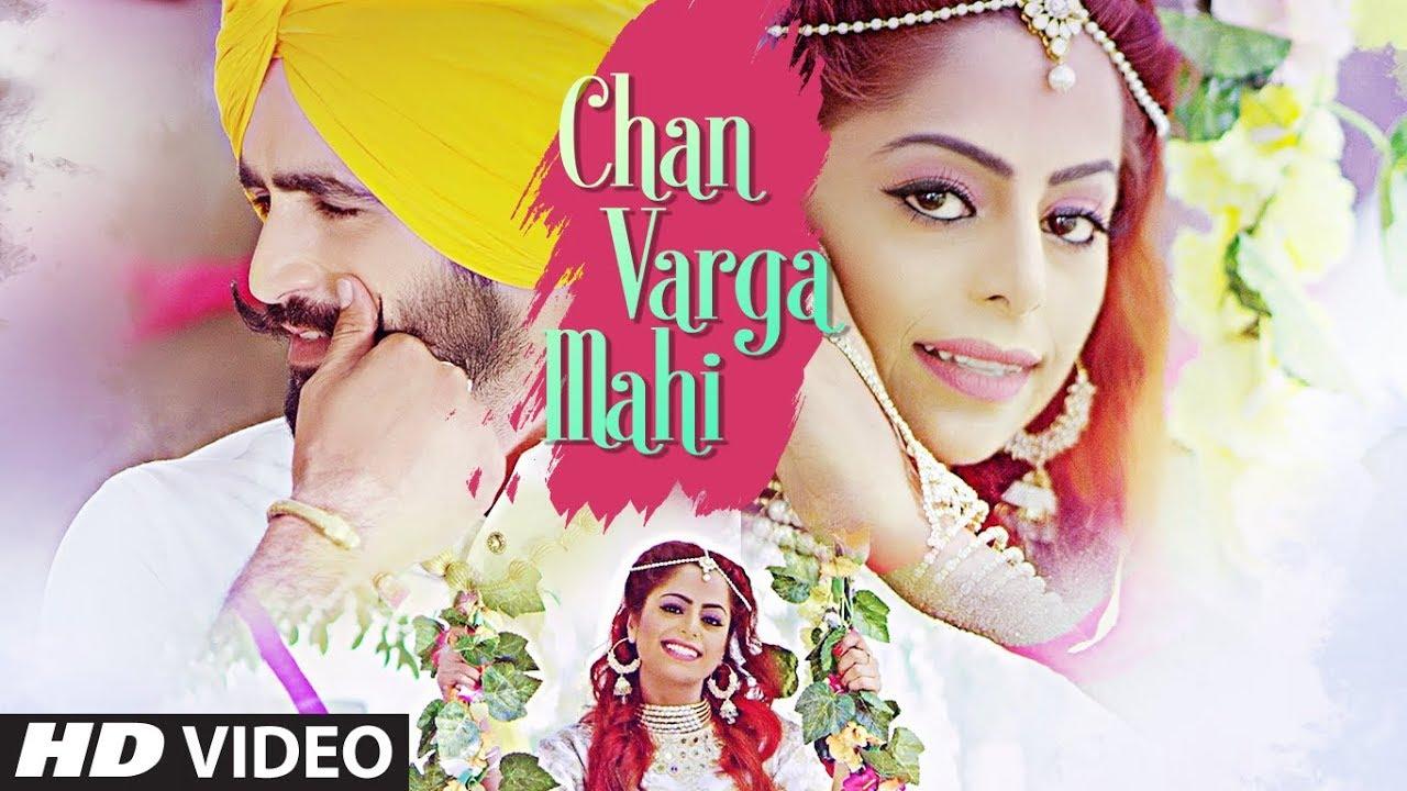 Chan Varga Mahi – R Kaur – Jatinder Jeetu Video Download