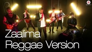 Zaalima Reggae  Trishna The Band