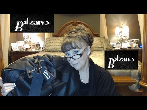 Bolzano Handbag Unboxing and Review