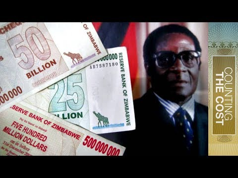 Counting the Cost – Zimbabwe's 'crocodile' economics