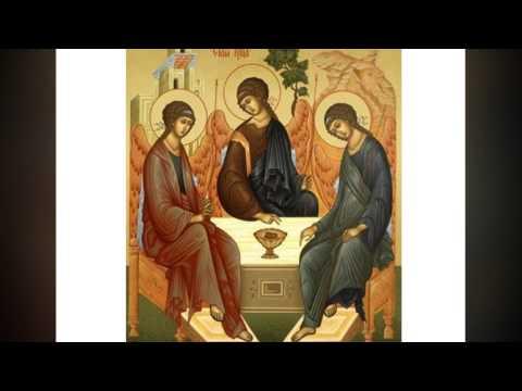 Молитва к святому духу о зачатии