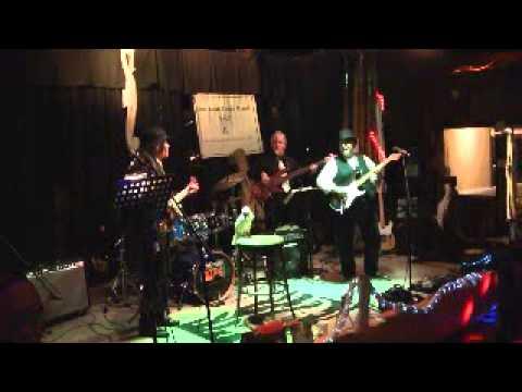Doc Kraft Dance Band at the Sausalito Seahorse