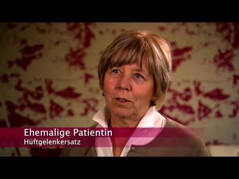 Osteochondrose der Schultergelenks Bewegungstherapie