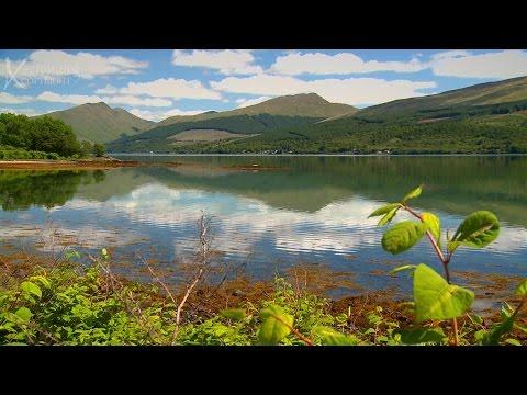A Scotland Trip