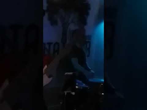 Actuación de Lgand Band en Ataclub (Madrid)