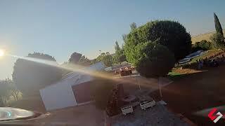 FPV Drone Freestyle primera semana desescalada