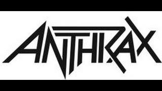 Anthrax - Antisocial (Lyrics on screen)