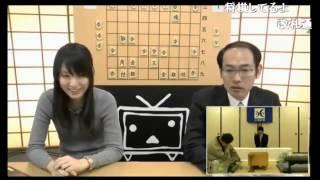 【将棋】渡辺棋王が寝ているかどうかを議論する木村八段とえりり