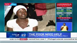 How will the monthly stipend to the most needy in Kenya be rolled out?